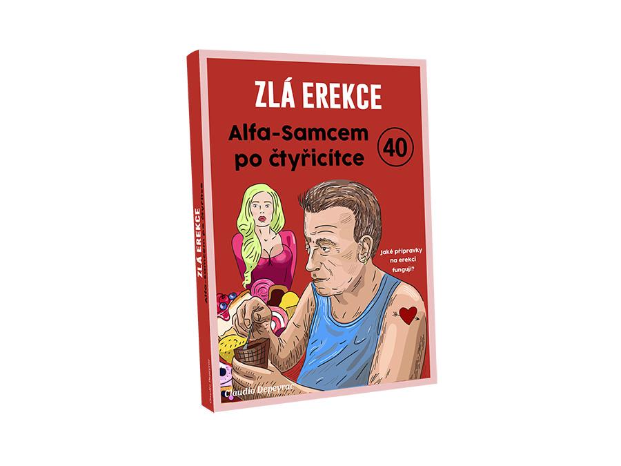 Kniha o erekci.
